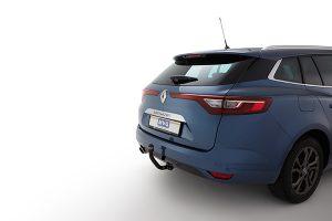 Renault Mégane Sports Tourer