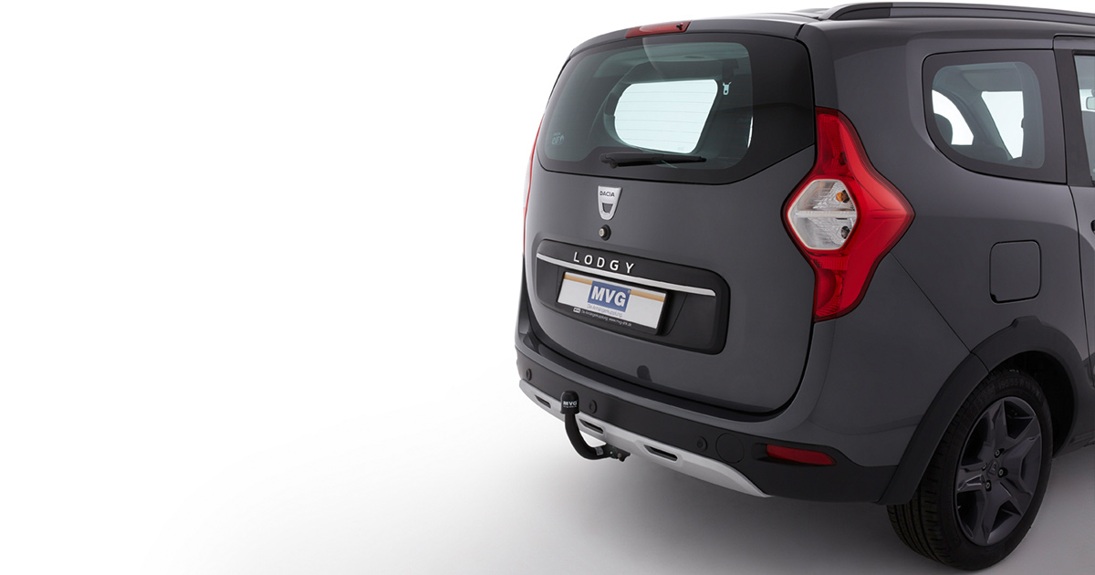 dacia lodgy wp towbar blog from mvg. Black Bedroom Furniture Sets. Home Design Ideas
