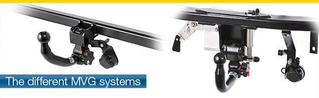 MVG systems